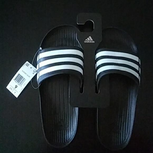 89dd066fd4c6 Men s Adidas Duramo Slide